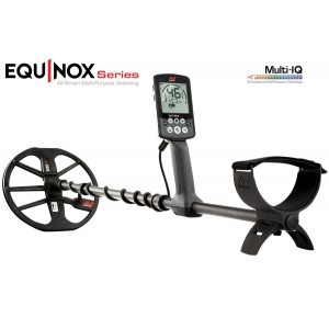 (Proximamente) Detector de metales Minelab Equinox