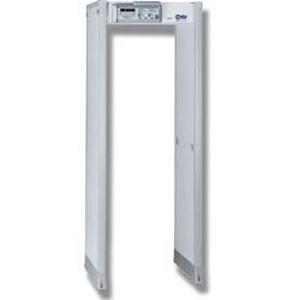Arco de seguridad HI-PE multizona