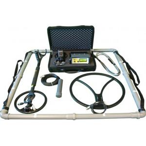 Detector de metales PULSE AR III