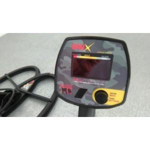 Detector de metales BLACKDOG Onix Seminuevo!!!