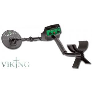 Detector de metales Viking VK30
