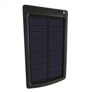 Cargador solar para el XP DEUS