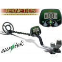Detector de metales Teknetics EUROTEK
