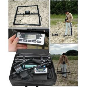 Detector de metales Detech SSP 5100