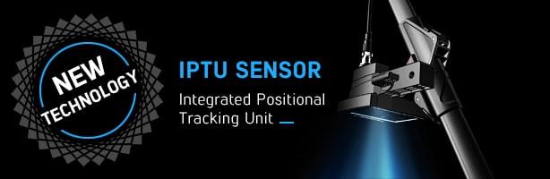 Senser Iptu detector de metales Nokta Invenio