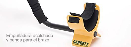 Comprar Detector de metales Garrett Ace 250