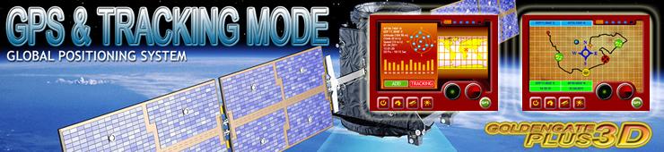 detector de metales con GPS