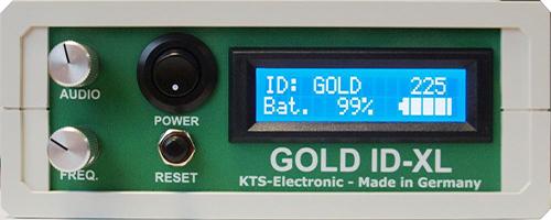 detector-de-metales-kts-GPA 500-pantalla ancha
