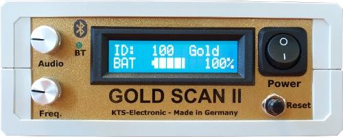 detector-de-metales-kts-gold scan-II-electronica