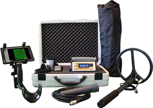 detector-de-metales-kts-gold scan-II-maletin