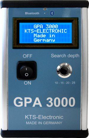 detector-de-metales-kts-gpa-3000-unidad electronica