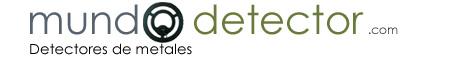 MUNDO DETECTOR - Tienda de detectores de metales. Las mejores marcas de detectores de metales.