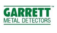 Detectores de metales Garrett