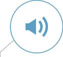 Makro pointer con sonido