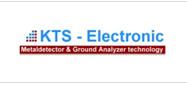 Detector de metales KTS Electronics