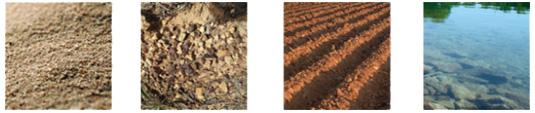 Terrenos mineralizados Nokta Fors Core
