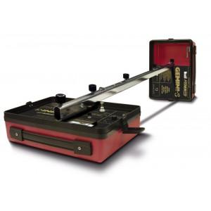 Detector de Metales GEMINI-3 Fisher Labs
