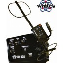 Detector de metales White´s TM 808