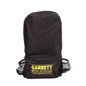 Mochila en Color Negro Garrett