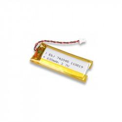 Batería litio compatible con WS1, WS3, WS4, WS5 y PDA.