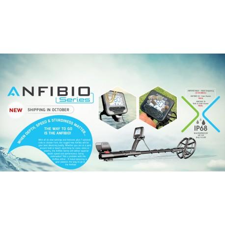 Detector de metales Makro/Nokta ANFIBIO 19