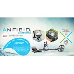 Detector de metales Makro/Nokta ANFIBIO MULTI