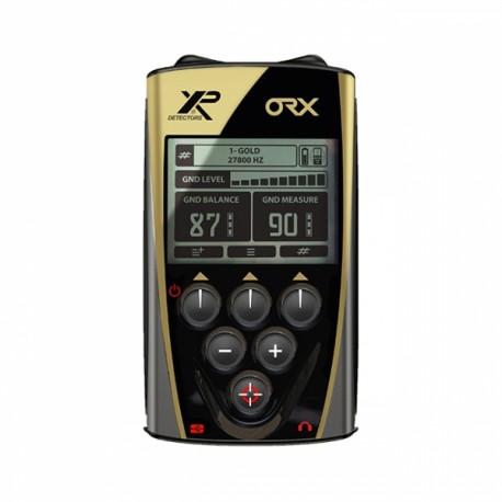 Detector de metales XP ORX con plato X35