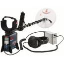 Detector de metales GPX 5000 de Minelab