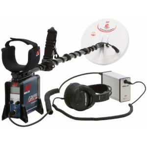 Detector de metales GPX 5000. Minelab