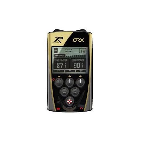 Electrónica detector de metales XP ORX