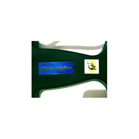 Plato Super Máximo Teknetics T2 y T2 Ltd