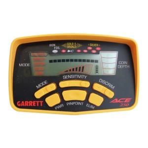Detector de metales Garret ACE 250