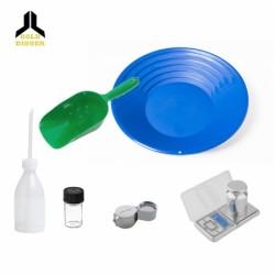 Batea Gold digger kit