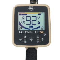 Detector de metales White´s GoldMaster 24K