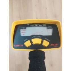 Detector de metales Garrett ACE 150 Segunda mano