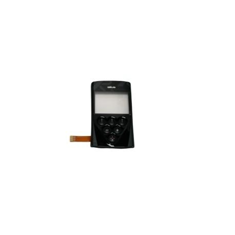 Carcasa frontal Pda (electrónica) XP Deus con teclado
