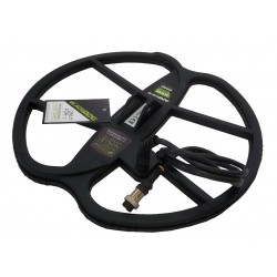 Plato BlackDog compatible con Garrett Ace 150, Ace 250, EuroAce, 200i, 300i y 400i