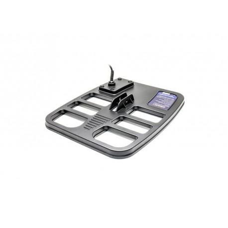 Plato detector de metales Makro - Nokta Jeohunter 3D 44 x 36 cm