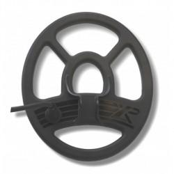 Plato detector de metales concéntrico XP 25x21 cm para G-MAXX II, ADVENTIS 2, ADX 150