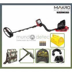 Packs del detector Makro Racer