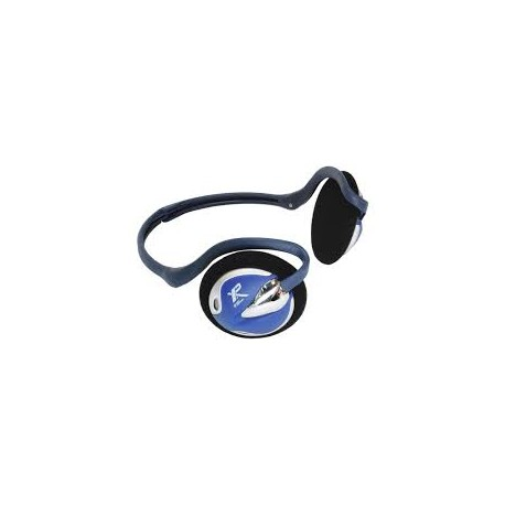 Auriculares plegables Xp