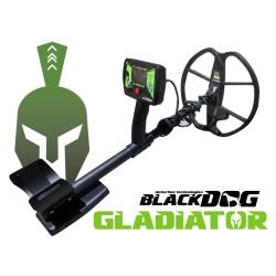 BLACKDOG GLADIATOR Detector Metales