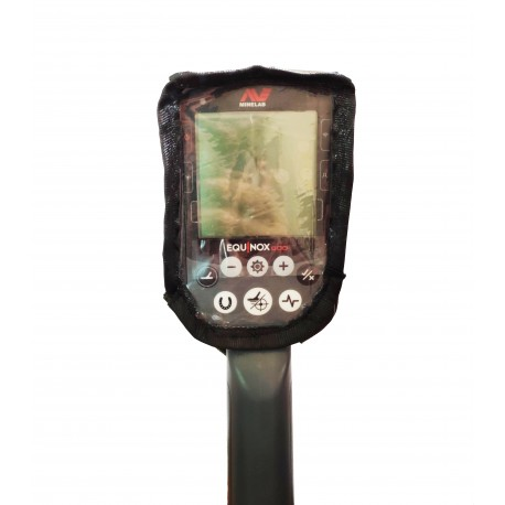 Funda lona protectora PDA Equinox 800