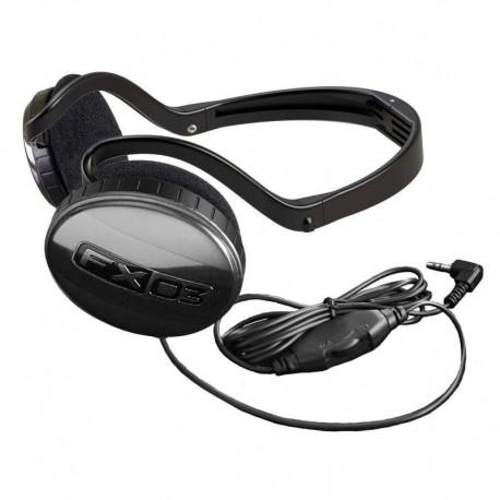 Auriculares Plegables XP FX 03