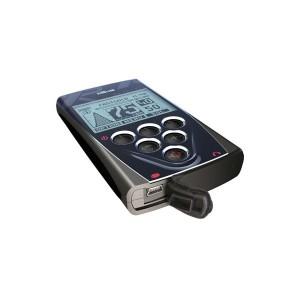 Electrónica detector de metales XP DEUS