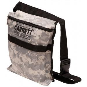 Bandolera Garrett camuflaje