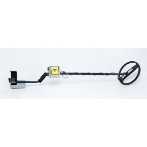 Detector de Metales Hispania HT One