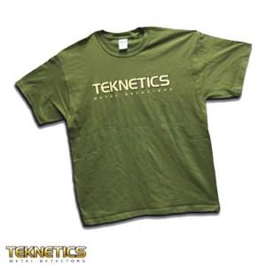 Camiseta TEKNETICS