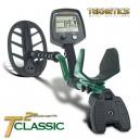 Detector de metales TEKNETICS T2+ Classic verde