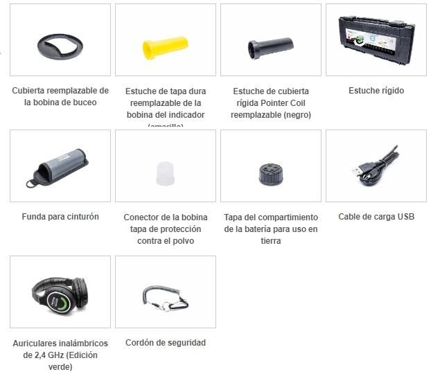 Accesorios-detector-de-metales-submarino-scuba-pulsedive-makro.